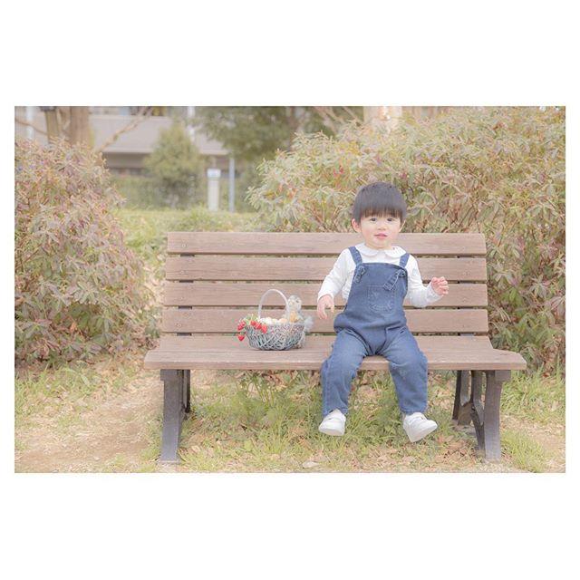 「2019.02.05」 . 2歳☺︎ . あれから1年 ほんとおおきくなったね❇︎ . . #babyphotography #familyphotography #ベビーフォト #ファミリーフォト #出張撮影 #ママカメラマン #ロケフォト #東京 vancouverfoodieblog 👌👌