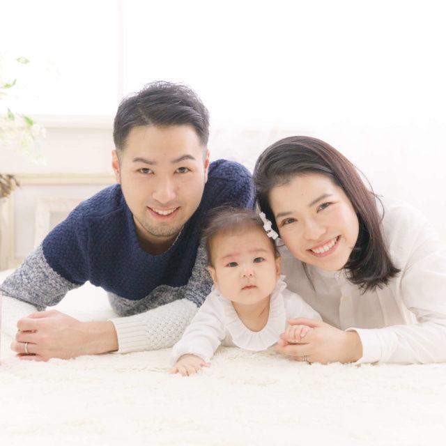 家族・きょうだい写真